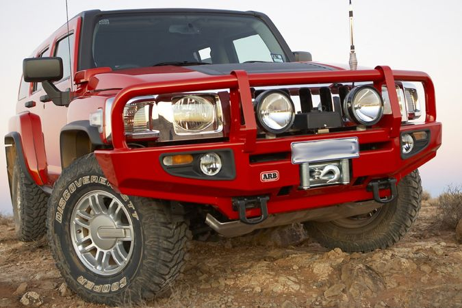Okoffroad Com Armor Arb Offroad Bumpers