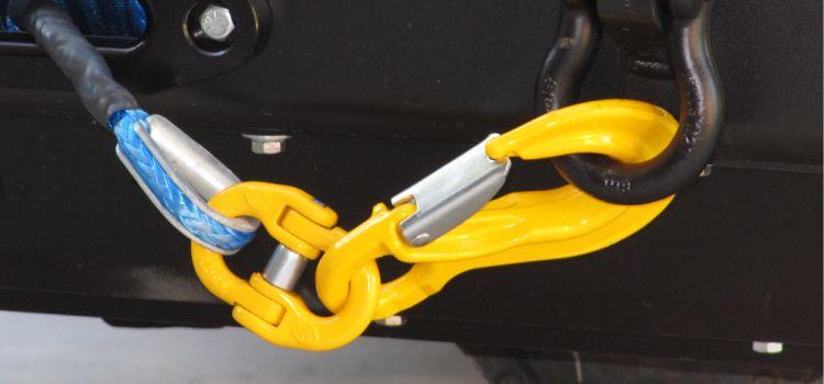 OKoffroad com Accessories - Winch Hook