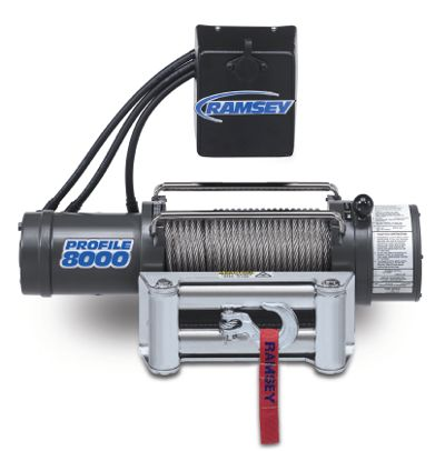 ramsey-profile8-1 Ramsey Pro Winch Wiring Diagram on dia for rep 5000,