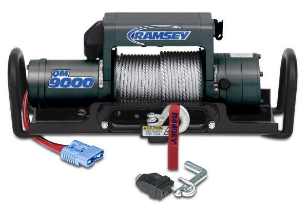 ramsey-qm9-1 Ramsey Pro Winch Wiring Diagram on dia for rep 5000,